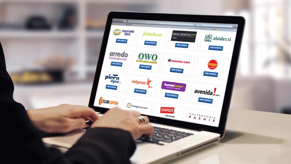 """Cybermonday: más de 3 millones de usuarios con un resultado atado a  promociones y a la """"nueva normalidad"""" - Télam - Agencia Nacional de Noticias"""