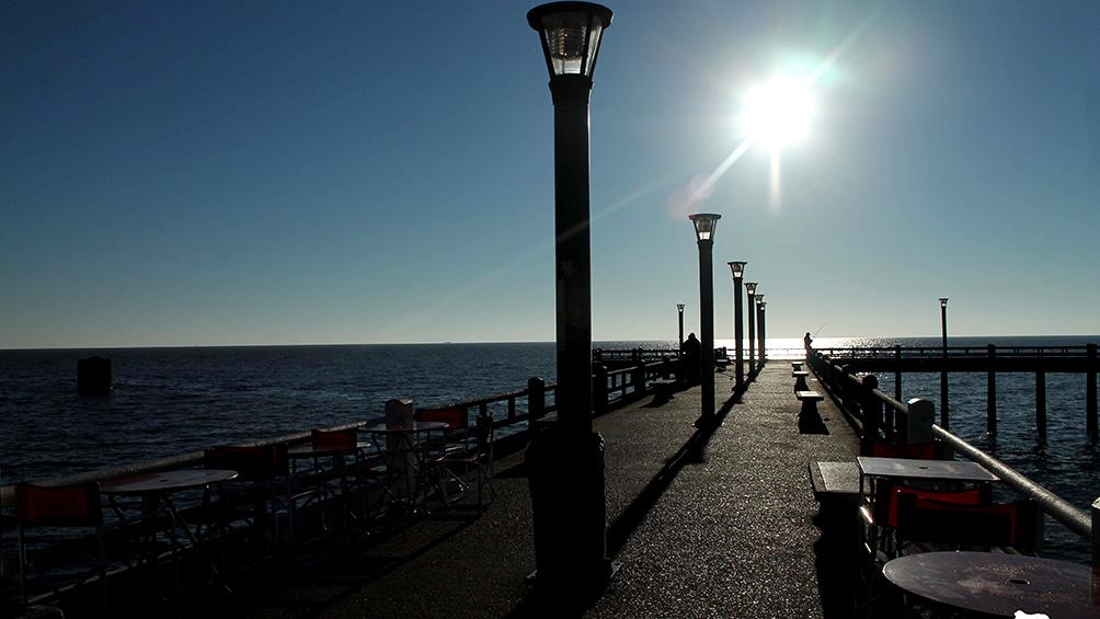 Miércoles soleado y con una máxima de 22 grados en la Ciudad y alrededores