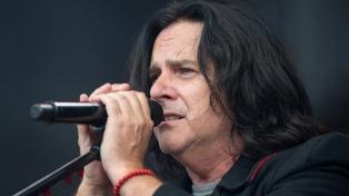 El británico Steve Hogarth, de Marillion, llega a la Argentina en formato solista