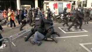 Un alerta de EEUU para Barcelona obligó a reforzar la seguridad en zonas turísticas