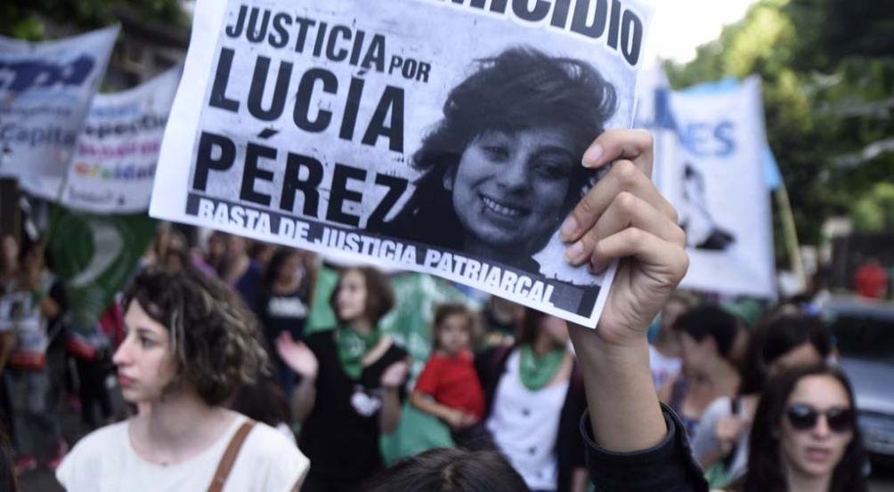 La familia de Lucía recusó a los jueces Gómez Urso y Viñas por considerar que ambos no pueden intervenir en la causa ya que fueron denunciados ante el Consejo de la Magistratura por negligencia