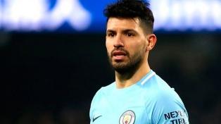 Manchester City, con Agüero y Otamendi, perdió el clásico ante el United