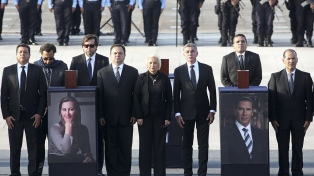 López Obrador recurrirá a ayuda externa para esclarecer la muerte de la gobernadora