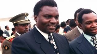 Archivan la causa por el derribo de avión presidencial que desató el genocidio de Ruanda