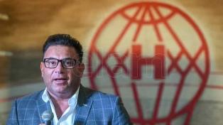 """""""No tuve la conducta para jugar en Europa"""", reconoció Antonio Mohamed"""