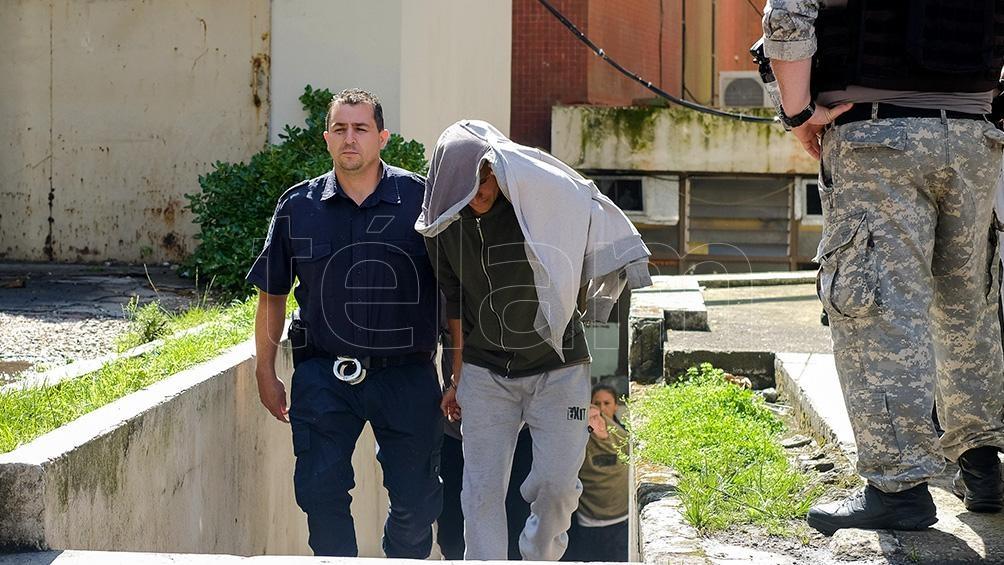 Los tres detenidos están excarcelados y con monitorio electrónico.
