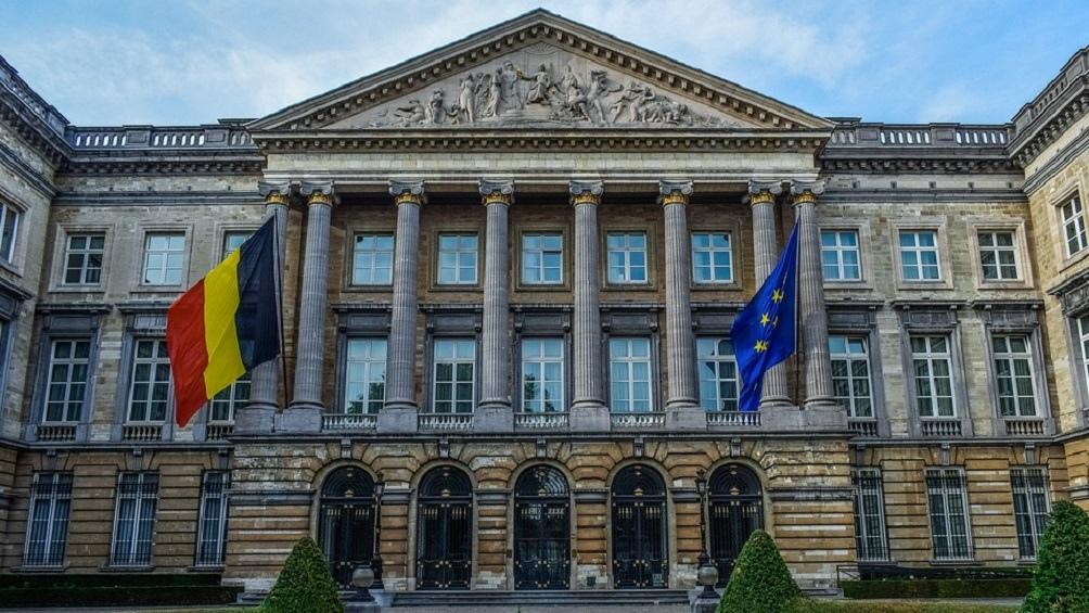 Parlamento de Bélgica