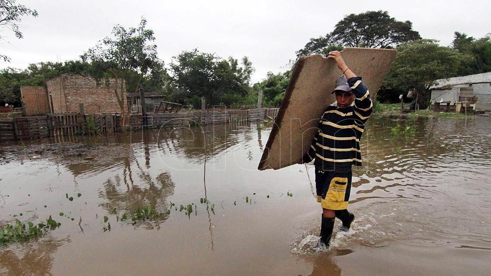 Resultado de imagen para Crédito del BID para inundaciones