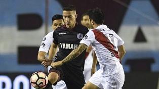 Boca busca reemplazar el mediocampo con Iván Marcone