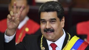 EE.UU. dice que Maduro podría presentarse a la reelección si acepta la transición