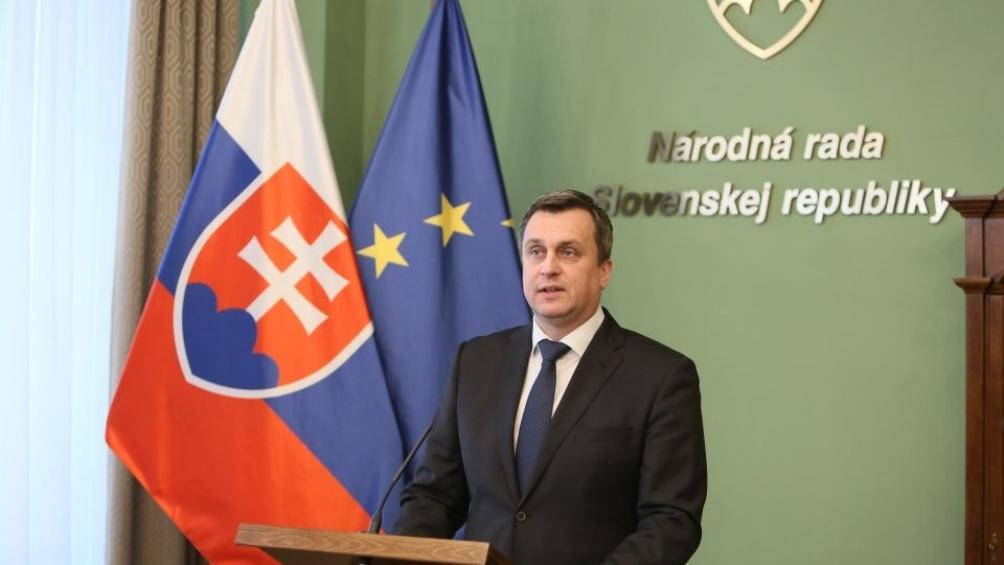 Andrej Danko, SNS