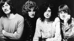 """Terminó el juicio contra Led Zeppelin por el supuesto plagio de """"Stairway to Heaven"""""""
