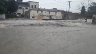 El Gobierno adelantó que sumarán obras de infraestructura en las zonas inundadas