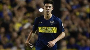 Boca cerró una venta millonaria a Alemania, e incorporó a Marcos Díaz