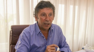 "Tras diferencias por ley impositiva bonaerense Posse dice que liderazgo de JxC debe ser ""horizontal"""