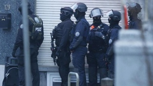 Desarticulan una célula yihadista en Barcelona que tenía voluntad de atentar
