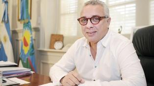 """Desdoblamiento: para Zamora, Vidal busca """"despegarse"""" de Macri"""