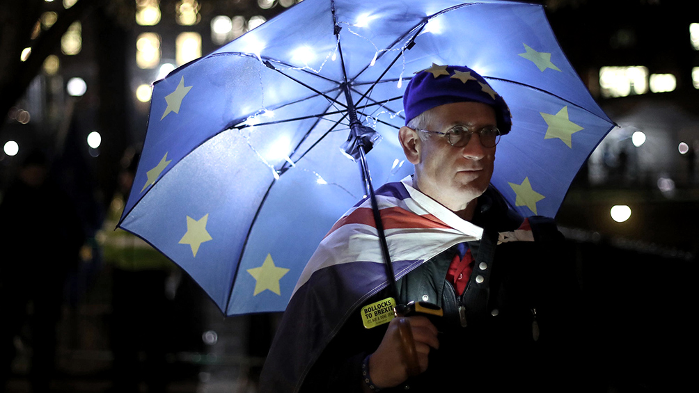 Acusaciones cruzadas entre Bruselas y Londres por la falta de avances en el Brexit