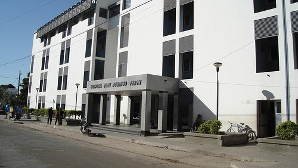 Médica detenida por ILE: