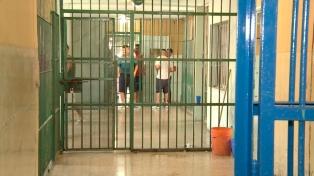 Gobierno bonaerense desmiente que se estudie liberación masiva de detenidos en cárceles