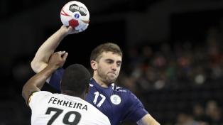 Handball: la Argentina va por el oro ante Chile