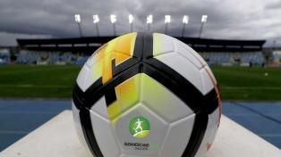 Venezuela dio el golpe y venció a Colombia en el arranque del Sudamericano Sub-20