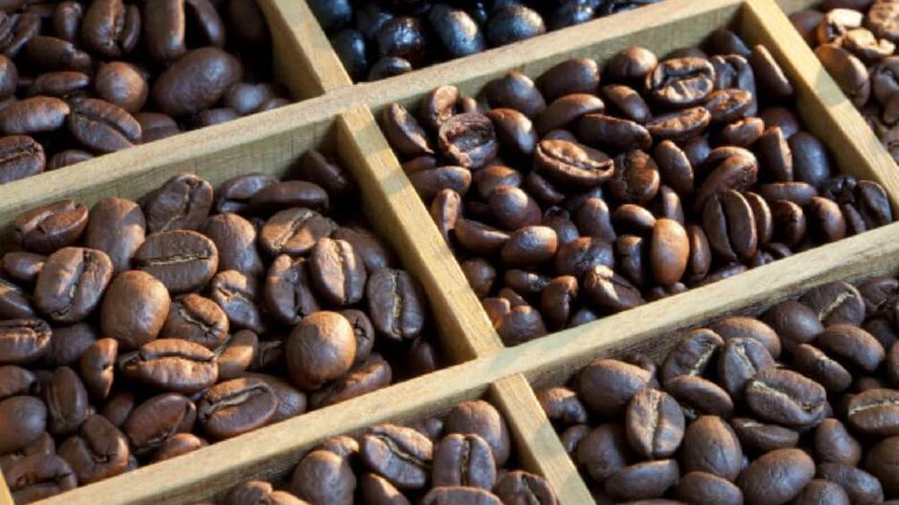 En la Argentina, cada habitante consume un kilo de café por año.