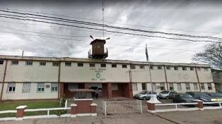 Liberaron ilesos a los tres rehenes de la cárcel de San Nicolás