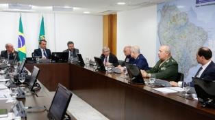 La empresa Boeing-Embraer podría emplear a 9.000 personas, según la prensa brasileña