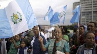 La OEA defiende la transparencia de las elecciones y hay balotaje