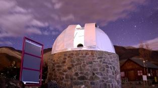 """La """"Noche Astral"""" en Amaicha del Valle se prepara para recibir el primer eclipse lunar"""