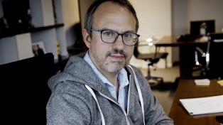 """""""Cambiemos tiene que evolucionar y ser más plural"""", dijo Diego Valenzuela"""