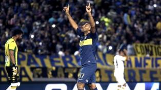 Boca derrotó a Aldosivi en Mar del Plata y festejó su primer triunfo con Alfaro