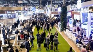 Comenzó la Feria Internacional de Turismo y Argentina expone su potencial
