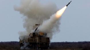 El Ejército ataca objetivos de Hamas en Gaza