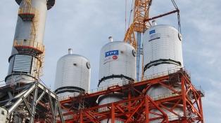 YPF implementó un esquema de emergencia para garantizar el abastecimiento de energía