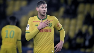 Nantes anunció que retirará la casaca número nueve de su indumentaria