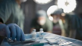 Realizaron en Bolonia el primer trasplante de vértebras humanas