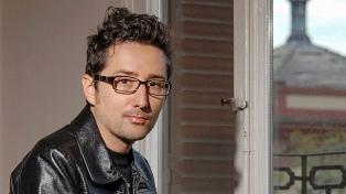 El argentino Patricio Pron ganó el Premio Alfaguara de Novela 2019