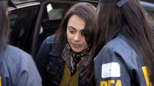 La viuda de un ex secretario de Kirchner busca convertirse en arrepentida