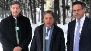 Dujovne y Sandleris viajan al G20 y se entrevistarán con la directora del FMI