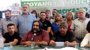 """Líderes sindicales coincidieron en """"enfrentar las políticas de ajuste en unidad y en la calle"""""""