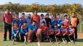 La Federación de Hockey busca unificar a las dos Coreas para Tokio 2020