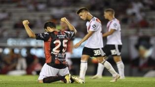 River perdió con Patronato y sumó su tercera derrota seguida como local