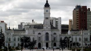 En abril cambiará el sistema de estacionamiento medido en La Plata