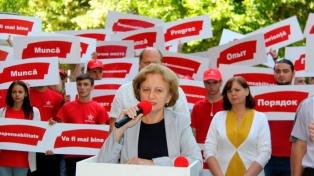 Los socialistas primera fuerza en un escenario abierto a los pactos
