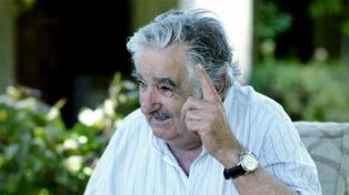 Mujica alerta sobre la inminencia de una guerra abierta en Venezuela
