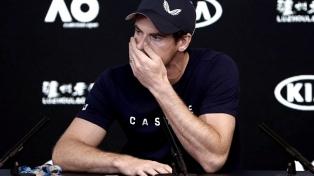 Andy Murray cree que todos los tenistas deben vacunarse contra el coronavirus