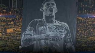 El fútbol mundial está de luto por Emiliano Sala y le rinde homenaje