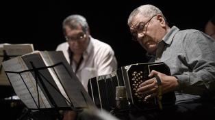 Dino Saluzzi, una visión heterodoxa de la música argentina